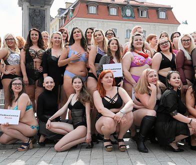 """The Real Catwalk Polska - pierwszy """"pokaz mody"""" dziewczyn plus size w Warszawie"""