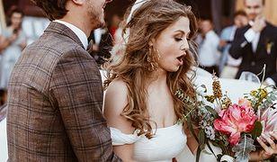 Sekretne śluby gwiazd - chcieć to móc