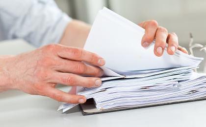 Ożóg: obecna ordynacja podatkowa wypaczana na niekorzyść podatników