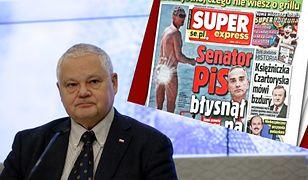 Prezes NBP Adam Glapiński odniósł się do interpelacji senatora Jana Marii Jackowskiego, dotyczącej zarobków współpracowniczek prezesa.