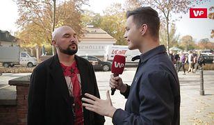 """Vega poztywnie o """"Klerze"""": Cieszę się, że ludzie chodzą do kina na polskie filmy"""