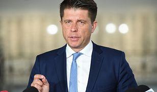 """Petru ostrzega przed Polskim Ładem. """"To powrót do PRL-u"""""""