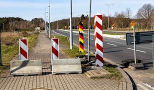 Bruksela chce uniknąć zamknięcia granic