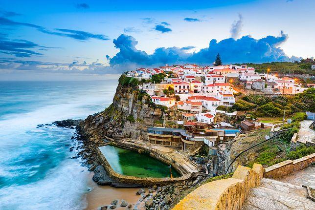 Martyna i Przemek zjeździli całą Portugalię