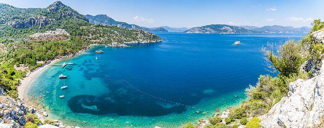 Turcja kusi gwarantowaną pogodą i pięknymi plażami