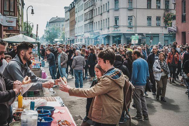 25 proc. ludności niemieckiej ma obce pochodzenie