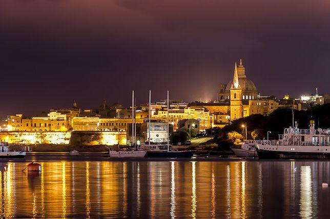 Wybierz się na romantyczny spacer po Valletcie