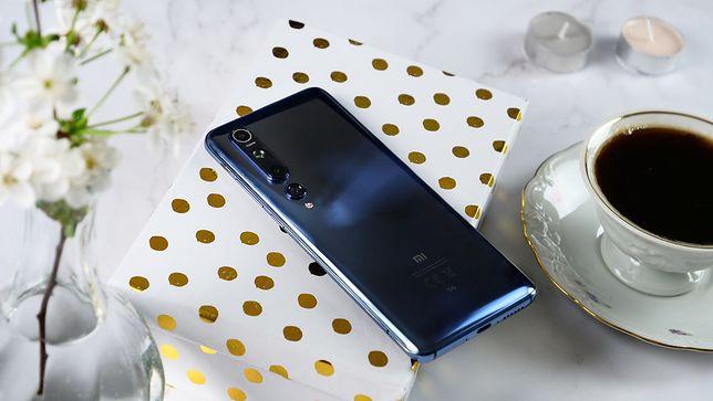 Smartfon kusi pięknym wyglądem i jest przy tym praktycznym narzędziem pracy