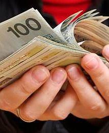 Mazowsze: 15,6 mln zł zaległości w wypłatach