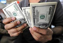 Dolar najtańszy od września 2011 roku