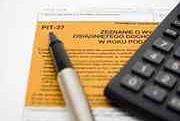 Błędy w zeznaniu podatkowym lepiej poprawić samemu – ewentualne kary będą wtedy niższe