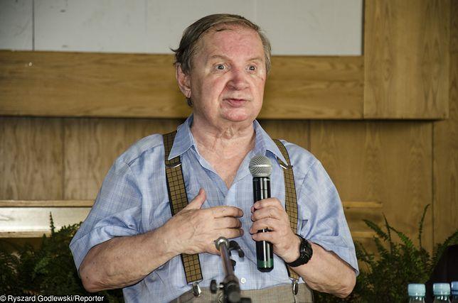 Ryszard Kłosowski był jednym z najbardziej lubianych aktorów