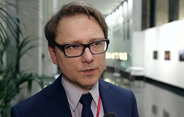 Dr Sebastian Płóciennik dla WP: możliwe, że zamach na Borysa Niemcowa to prowokacja