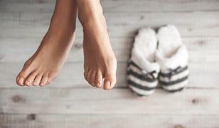 Istnieje łatwy sposób, by mieć gładkie stopy