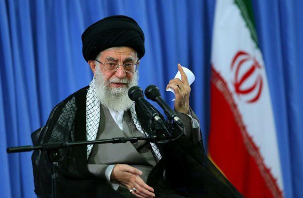 """Izrael oskarża Iran. """"Aktywnie i bezpośrednio sieje terror"""""""