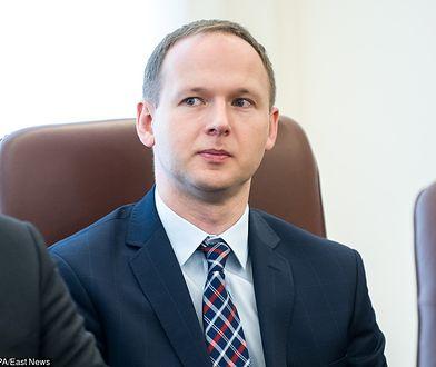 Afera KNF. Marek Chrzanowski nadal pracuje na prestiżowej uczelni