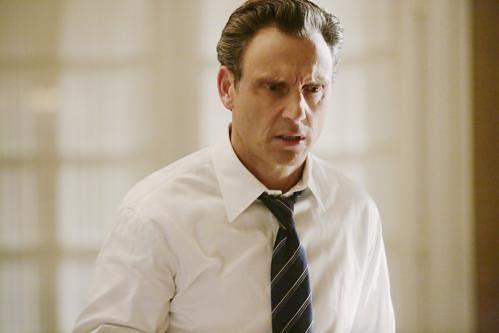 Tony Goldwyn fot. ABC