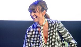 Anna Lewandowska ma powód do radości