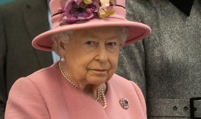 Królowa Elżbieta II napisała list po pożarze w katedrze Notre Dame