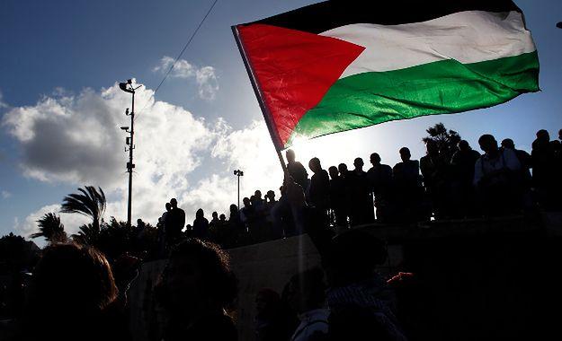 Palestyńczycy przystąpili do Międzynarodowego Trybunału Karnego