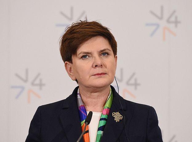 Premierzy Grupy Wyszehradzkiej wzywają do umocnienia Europy