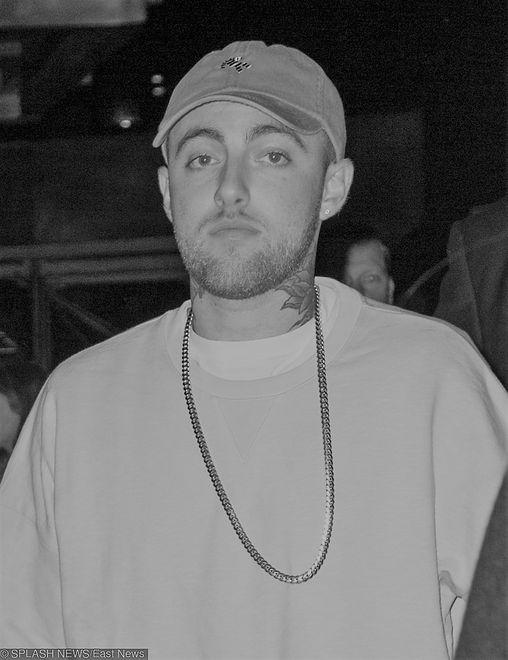 Nie żyje Mac Miller. Raper miał 26 lat
