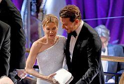 Oscary 2020: Renee Zellweger i Bradley Cooper wpadli na siebie na gali. Przed laty byli parą