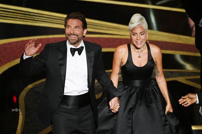 Lady Gaga i Bradley Cooper znowu razem? Pracują nad nowym projektem