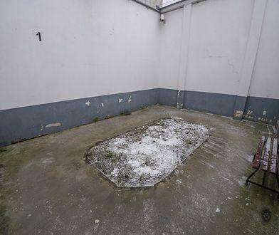 W polskich więzieniach przebywa ponad trzy tys. dysfunkcyjnych osadzonych