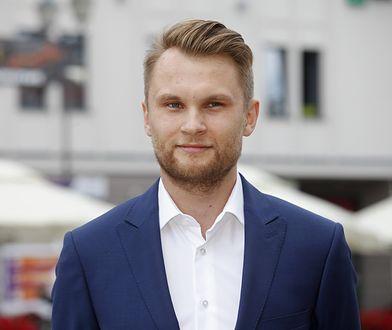 Poseł Krzysztof Truskolaski zareagował na hejt. Internauta dostał wyrok