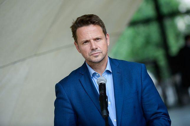 Rafał Trzaskowski ma być kandydatem na prezydenta RP