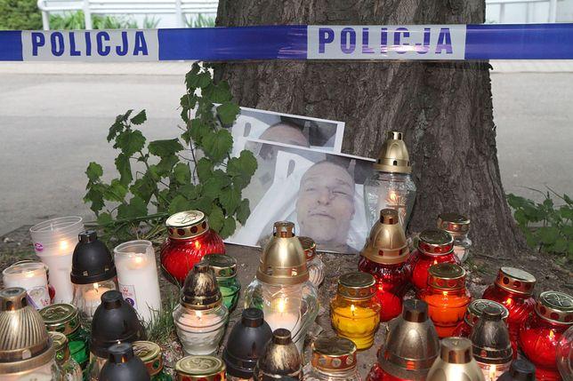 Śmierć Igora Stachowiaka na komisariacie. Prokuratura: zarzuty dopiero po uzyskaniu opinii biegłych