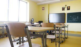 Nauczyciele boją się o bezpieczeństwo uczniów