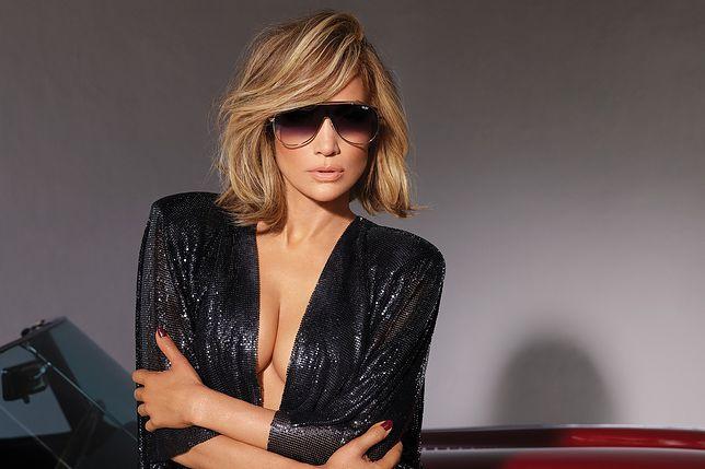 Jennifer Lopez związana jest z Alexem Rodriguezem