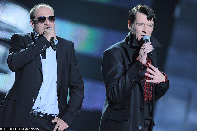 Paweł Kukiz i Maciej Maleńczuk występowali razem na scenie