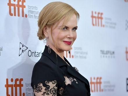 Nicole Kidman znalazła miłość życia