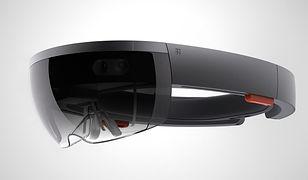 Microsoft Hololens dopiero w przyszłym roku