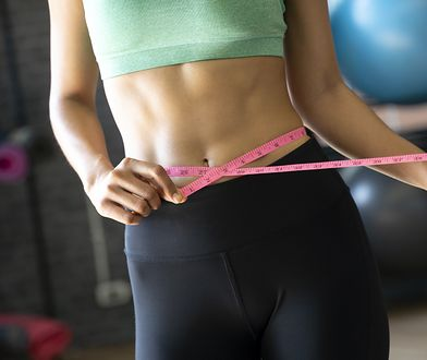 Płaski brzuch. Jak ćwiczyć, aby uzyskać wymarzony efekt w zaledwie tydzień?