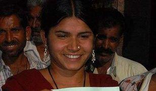 Pierwszej Hindusce udało się unieważnić małżeństwo