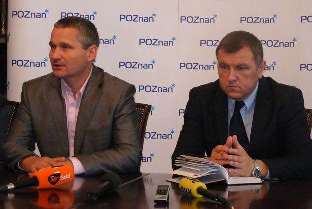 Jędrzej Solarski i Andrzej Iwaszko.