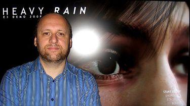 Horizon - nowa gra Davida Cage`a?