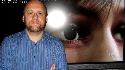 Heavy Rain - raz i do kosza