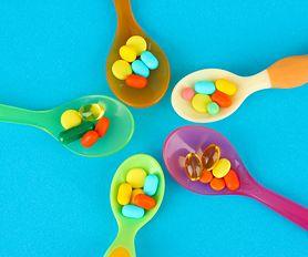 Suplementy diety, które pomagają w odchudzaniu