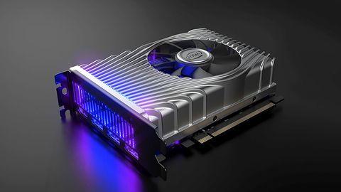 Intel DG1 oficjalnie. Samodzielna karta graficzna niebieskich w końcu zaprezentowana