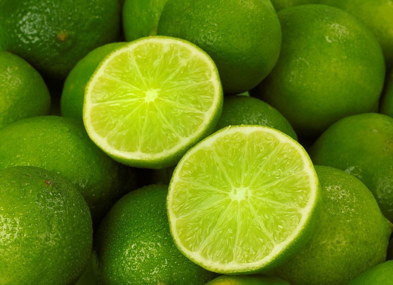 Limonka pomoże ci schudnąć. Wypróbuj ten sposób