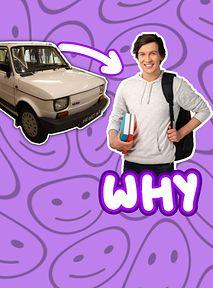 Auto do 15 tys. dla STUDENTA? Na pewno NIE MALUCH i POLONEZ 🤦♂️