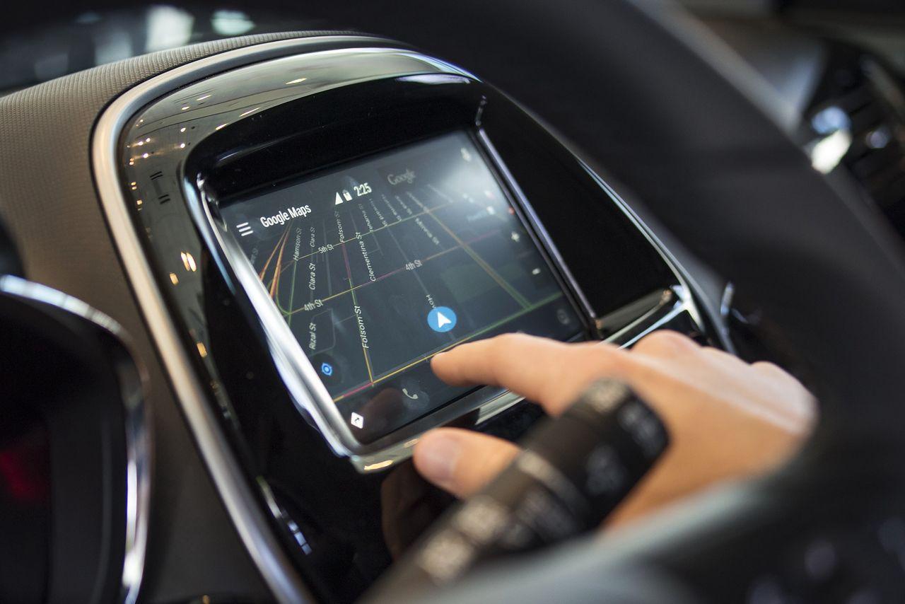 Android Auto ma problem. Smartfony nie chcą się łączyć z samochodami - Android Auto