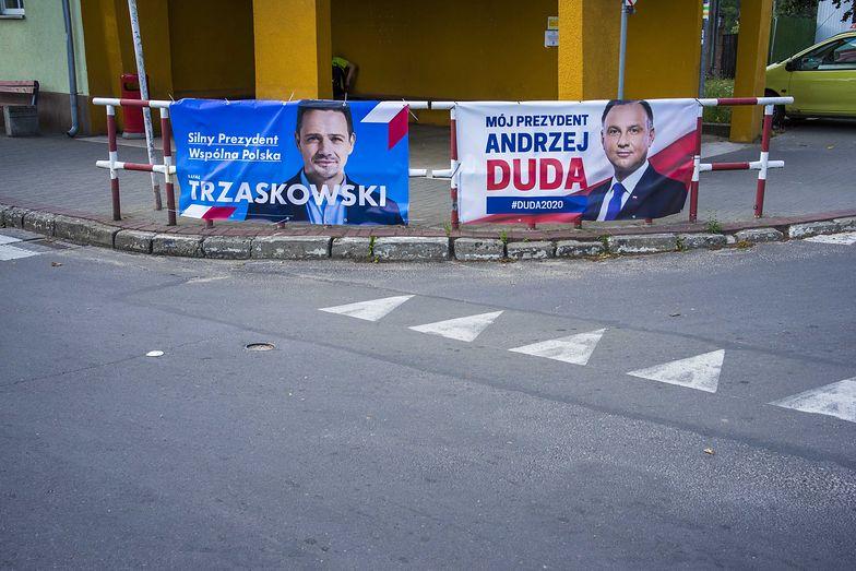 Zestawienie sondaży. Kto zwycięży w drugiej turze wyborów? Walka łeb w łeb