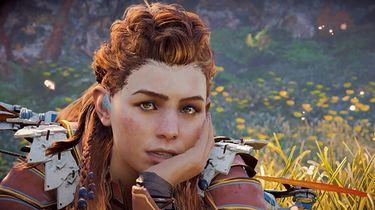Nachodzą nowe gry na PS5! Pokaz Sony w przyszłym tygodniu - Horizon Forbidden West