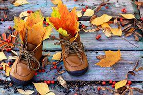 Przegląd butów dziecięcych na jesień. Czym kierować się w wyborze?